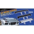 GT Wing accessory Set #2 (set of 3 Wings)
