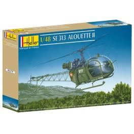 2fe95d767e8 Ελικόπτερα->SA 313 ALOUETTE II - www.hobbygallery.gr